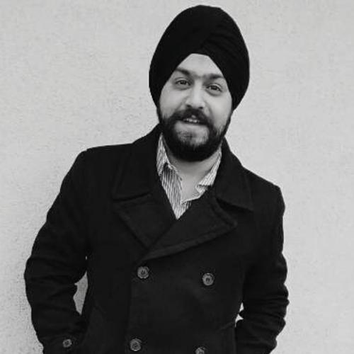 Harneet Singh Bio picture